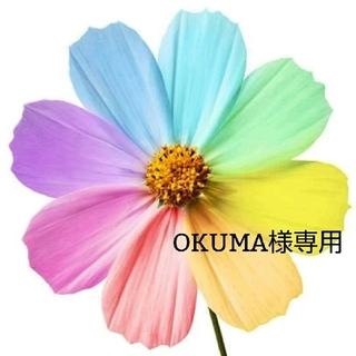 OKUMA様専用 その1(クレンジング / メイク落とし)