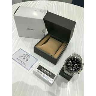 セイコー(SEIKO)のSEIKO セイコー クロノグラフ 腕時計 メンズ(腕時計(アナログ))