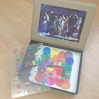 キスマイフットツー(Kis-My-Ft2)のKis-My-Ft2 ISCREAM Blu-ray(アイドルグッズ)