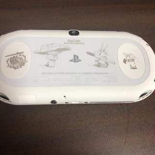 プレイステーションヴィータ(PlayStation Vita)のVita 艦これ(携帯用ゲーム本体)