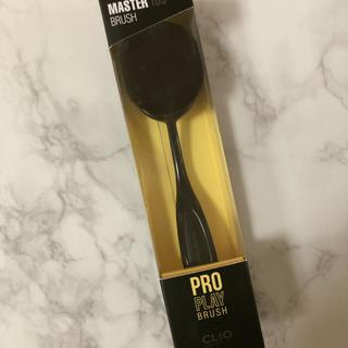 CLIO pro play master brush 103(その他)