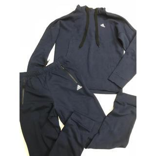 アディダス(adidas)のメンズ adidas ジャージ 上下 XL(ジャージ)