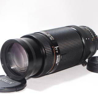 ニコン(Nikon)の⭐️美品 ⭐️Nikon ニコン AF 75-300mm ⭐️        (レンズ(ズーム))
