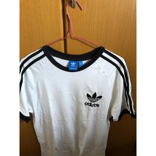 アディダス(adidas)のTシャツ(Tシャツ(半袖/袖なし))