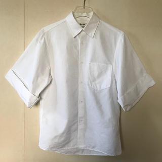 acnestudios shirts