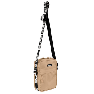 シュプリーム(Supreme)のSupreme Shoulder Bag Tan(ショルダーバッグ)