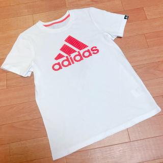 アディダス(adidas)のadidas 160cm Tシャツ(Tシャツ/カットソー)