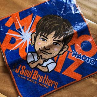 サンダイメジェイソウルブラザーズ(三代目 J Soul Brothers)の三代目(ミュージシャン)