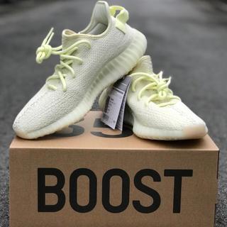 アディダス(adidas)のadidas YEEZY BOOST 350 V2 Butter  (スニーカー)
