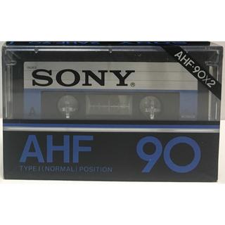 ソニー(SONY)のSONY 初代AHF90 3(2+1)本セット(その他)