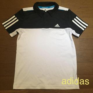 アディダス(adidas)のadidas アディダス  キッズ   kids(Tシャツ/カットソー)