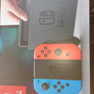 ニンテンドースイッチ(Nintendo Switch)のスイッチ 新品 未使用 (家庭用ゲーム本体)