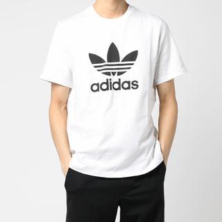 アディダス(adidas)の新品 adidas ビッグロゴ Tシャツ(Tシャツ/カットソー(半袖/袖なし))