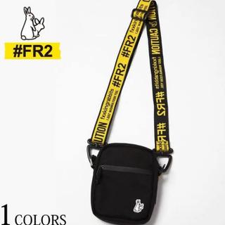 ヴァンキッシュ(VANQUISH)のFR2 ショルダーバッグ fr2 Shoulder Bag supreme好きに(ショルダーバッグ)