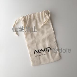 イソップ(Aesop)のAesop イソップ ショッパー ショップ袋 美品(ショップ袋)