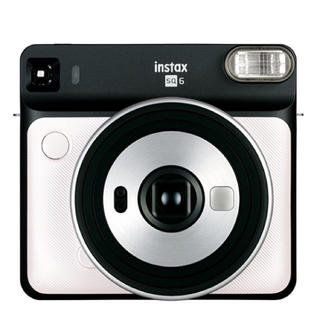 フジフイルム(富士フイルム)のチェキカメラ instax SQ6 新品(フィルムカメラ)