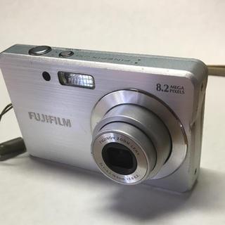 フジフイルム(富士フイルム)の富士フィルム デジタルカメラ(コンパクトデジタルカメラ)