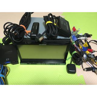 パイオニア(Pioneer)のカロッツェリア サイバーナビ ZH-9000 ブレインユニット ビーコン付(カーナビ/カーテレビ)