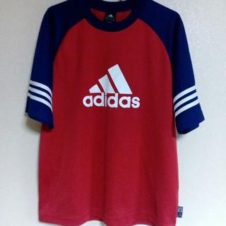 アディダス(adidas)のadidas TシャツM(Tシャツ(半袖/袖なし))