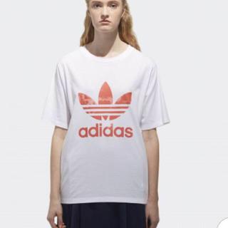 アディダス(adidas)のアディダス  Tシャツ 新品未使用(Tシャツ(半袖/袖なし))