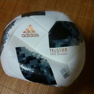 アディダス(adidas)の未使用テルスターボール(ボール)