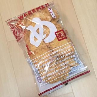 めんべい プレーン お徳用(菓子/デザート)