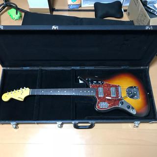 フェンダー(Fender)のフェンダー ジャガー レフティ カスタマイズ(エレキギター)
