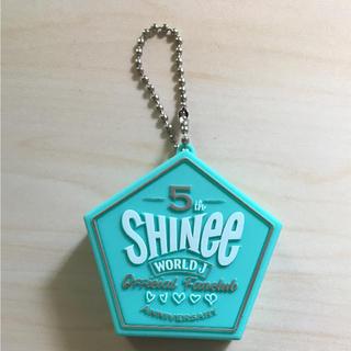 シャイニー(SHINee)のSHINee ボイスキーホルダー(アイドルグッズ)