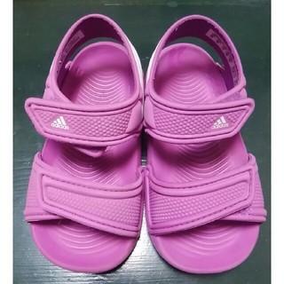 アディダス(adidas)のadidas アディダス サンダル(サンダル)