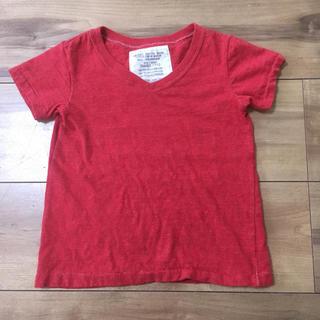 ゴートゥーハリウッド(GO TO HOLLYWOOD)のGO TO HOLLYWOOD Vネックtee(Tシャツ/カットソー)