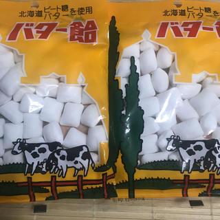 人気♡ 北海道 バター飴(菓子/デザート)