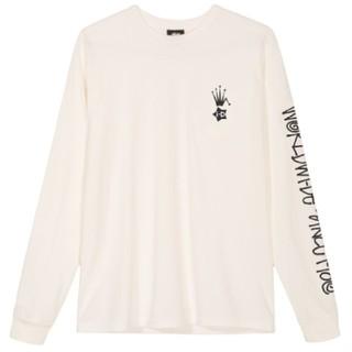 ステューシー(STUSSY)のStussy i-D Heritage L/SL Tee XL 新品(Tシャツ/カットソー(七分/長袖))