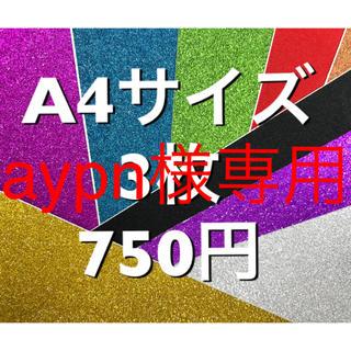 aypn様専用(アイドルグッズ)