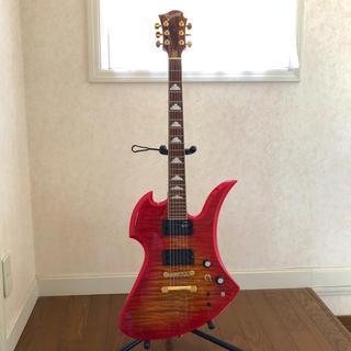 フェルナンデス(Fernandes)のhideモデル ギター Burny MG-145S CS       (エレキギター)