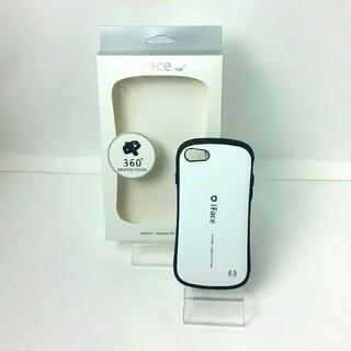 【最新作】iface アイフェイス iPhone7 8 ケース カバー k3.z(iPhoneケース)