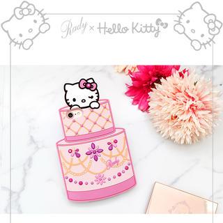 レディー(Rady)のHello KittyケーキラバーiPhone6/6s/7/8ケース(iPhoneケース)