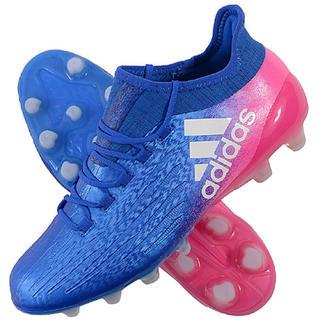 アディダス(adidas)のアディダス エックス 16.1-ジャパン HG 28cm サッカースパイク(シューズ)