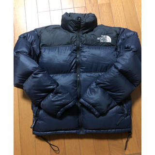 THE NORTH FACE - THE NORTH FACE ヌプシ ジャケット