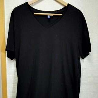 エイチアンドエム(H&M)のH&M  Vネック Tシャツ(Tシャツ/カットソー(半袖/袖なし))