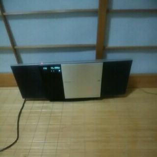 パナソニック(Panasonic)のパナソニック SC-HC30(ポータブルプレーヤー)
