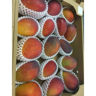 沖縄県産‼︎家庭用マンゴー2キロ(フルーツ)