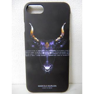 マルセロバーロン  iPhoneカバー 4.7インチ ラスト1点(iPhoneケース)