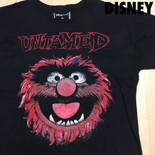 ディズニー(Disney)の#3489 Disney ディズニー UNTAMED エルモ Tシャツ(Tシャツ/カットソー(半袖/袖なし))