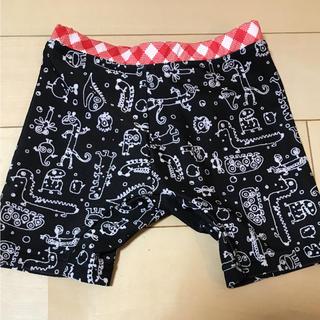 シマムラ(しまむら)の2回のみ!男の子用 水泳パンツ(水着)