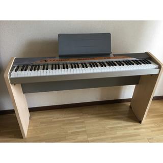 カシオ(CASIO)の電子ピアノ Privia PX-110(電子ピアノ)