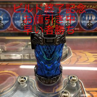 バンダイ(BANDAI)の【激レア】フルボトル キラキラメッキver ドラゴンフルボトル(キャラクターグッズ)