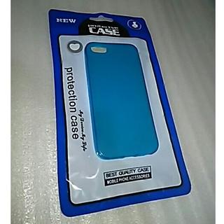 iPhone 5/5s/SE対応 TPU ソフトケース(iPhoneケース)