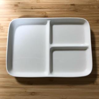 ムジルシリョウヒン(MUJI (無印良品))の無印 プレート(食器)