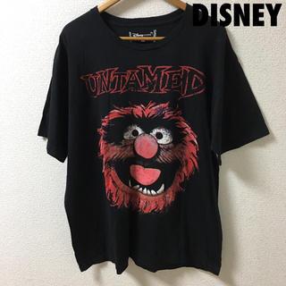 ディズニー(Disney)の3489 Disney ディズニー UNTAMED エルモ Tシャツ(Tシャツ/カットソー(半袖/袖なし))