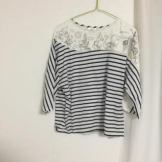 スカラー(ScoLar)のスカラー Tシャツ(Tシャツ(長袖/七分))